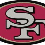 49ers Machine Embroidery P..